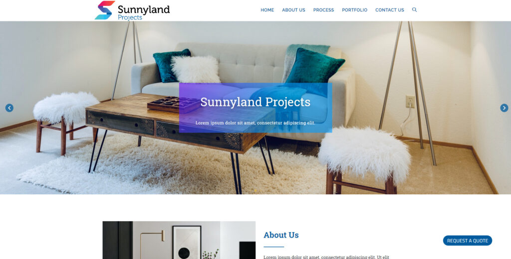 Sunnyland Projects